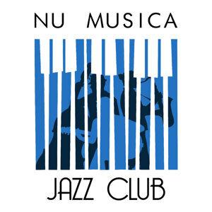 Musica Jazz Club, Nu Jazz 歌手頭像