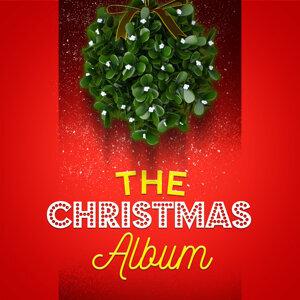 The Christmas Carol Players, The Christmas Party Album, The Merry Christmas Players 歌手頭像