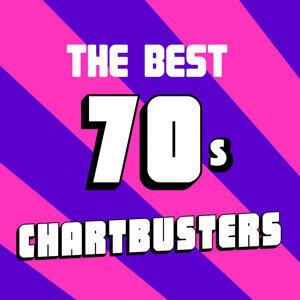 70s Chartstarz, 70s Music, The Seventies 歌手頭像