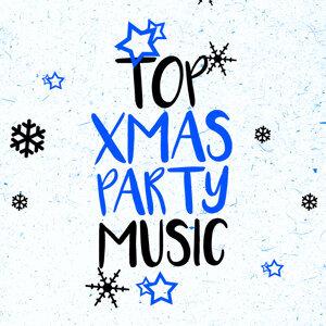 Christmas Party Songs, Piano Music for Christmas, Santa Baby 歌手頭像