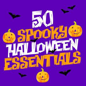 Halloween, Halloween Songs, The Horror Theme Ensemble 歌手頭像