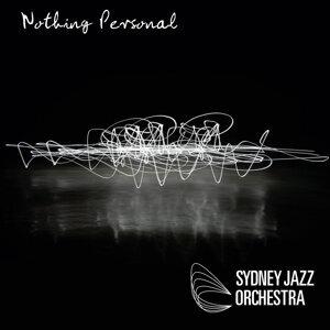Sydney Jazz Orchestra 歌手頭像