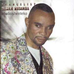 Evangelist Elijah Musonda 歌手頭像