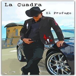 """Jaime """"El Profugo"""" Ortega 歌手頭像"""