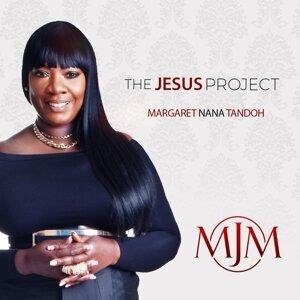 Margaret Nana Tandoh 歌手頭像