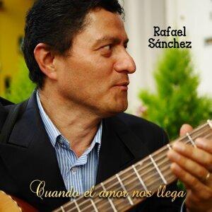 Rafael Sánchez 歌手頭像