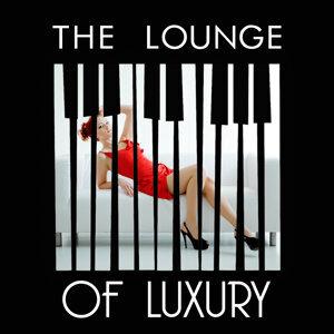 Gold Lounge, Luxury Lounge Cafe Allstars, Ultra Lounge 歌手頭像