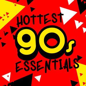 D.J. Rock 90's, 60's 70's 80's 90's Hits, 90s allstars 歌手頭像