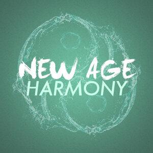 New Age, Reiki Tribe, Yoga Tribe 歌手頭像