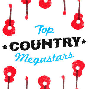 Top Country All-Stars, Country Love, Country Music All-Stars 歌手頭像