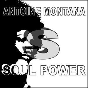 Antoine Montana