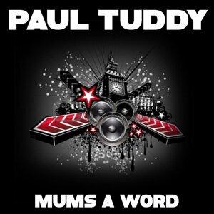 Paul Tuddy 歌手頭像