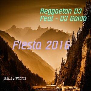Reggaeton DJ 歌手頭像