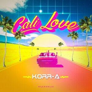 Korr-A 歌手頭像