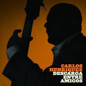 Carlos Henriquez 歌手頭像