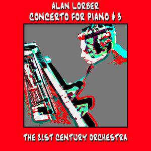 Alan Lorber & 21st Century Orchestra 歌手頭像