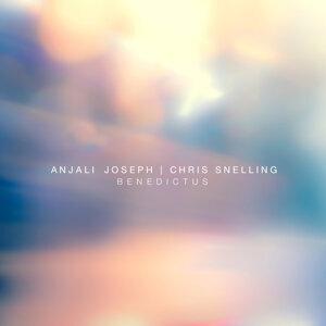 Chris Snelling, Anjali Joseph 歌手頭像