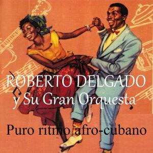 Roberto Delgado y Su Gran Orquesta 歌手頭像