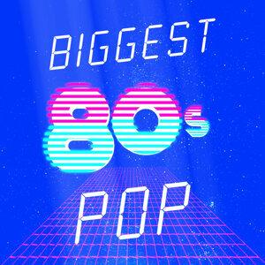 The 80's Band, 80s Chartstarz, 80's Pop Band 歌手頭像