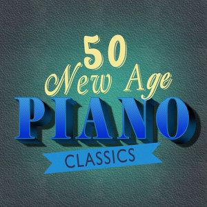 Best Classical New Age Piano Music, Moonlight Sonata, Study Piano Music 歌手頭像