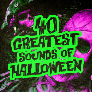 All Hallows' Eve, Halloween and Sound Effects, Halloween Sounds 歌手頭像
