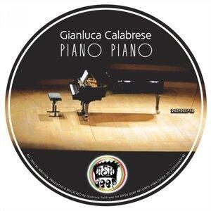 Gianluca Calabrese 歌手頭像