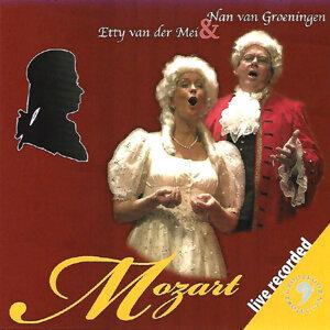 De Grootkoor Project, Etty van der Mei, Nan van Groeningen 歌手頭像