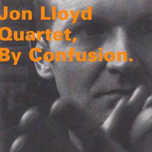 Jon Lloyd Quartet