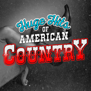 American Country Hits, Country Hit Superstars, Modern Country Heroes 歌手頭像