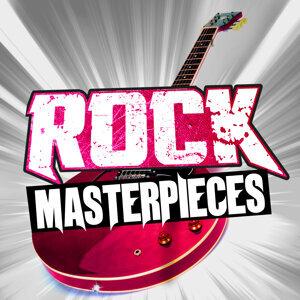 Classic Rock, Best Guitar Songs, Rockstars 歌手頭像