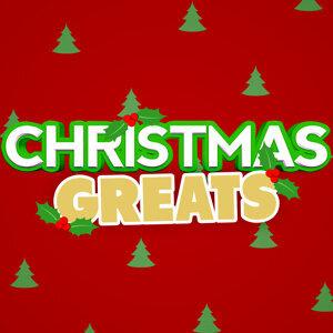 Christmas Time, Joululauluja, Piano Christmas 歌手頭像