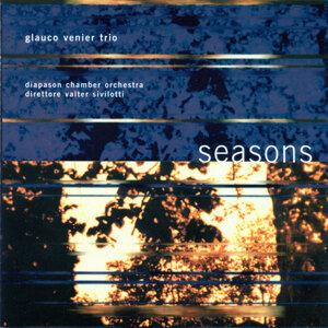 Glauco Venier Trio feat. Diapason Chamber Orchestra 歌手頭像