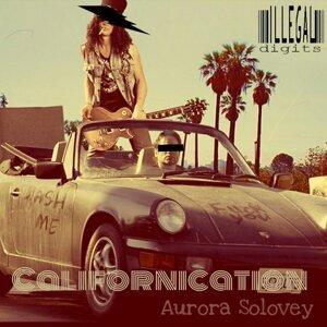 Aurora Solovey 歌手頭像