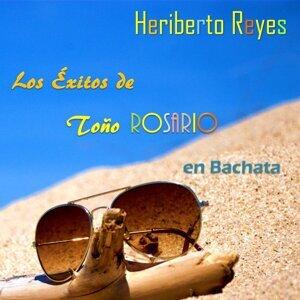Heriberto Reyes 歌手頭像