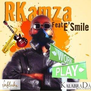 RKAMZA feat. E' Smile 歌手頭像