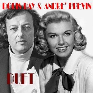 Doris Day, André Previn 歌手頭像