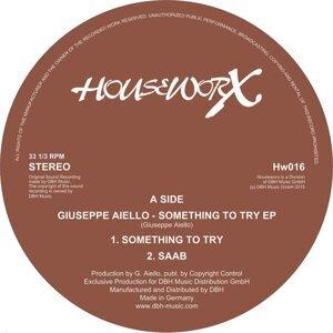 Giuseppe Aiello 歌手頭像