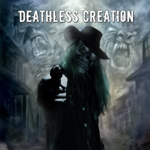Deathless Creation 歌手頭像