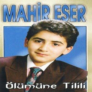 Mahir Eser 歌手頭像