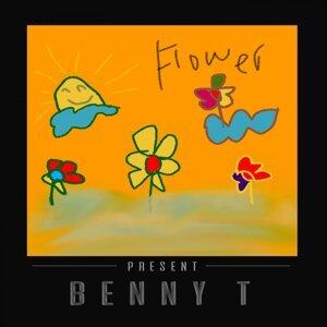 Benny Tophot 歌手頭像