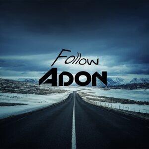 Adon 歌手頭像