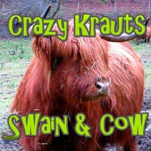 Crazy Krauts 歌手頭像