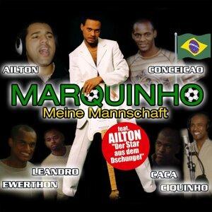 Marquinho 歌手頭像