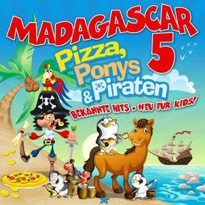 Madagascar 5