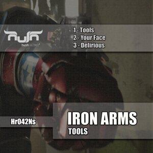 Iron Arms 歌手頭像