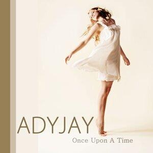 Adyjay 歌手頭像