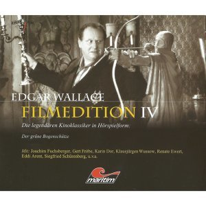Edgar Wallace - Filmedition 歌手頭像