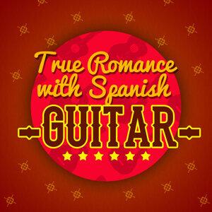 Salsa All Stars, Guitar Songs Music, Romantic Guitar 歌手頭像