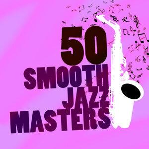 Jazz, The Jazz Masters 歌手頭像