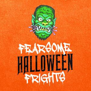 Halloween All-Stars, Scary Halloween Music 歌手頭像